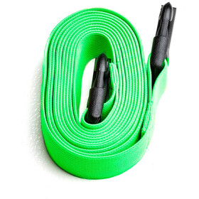 Swimrunners Guidance Pull Belt 2 metre, neon green